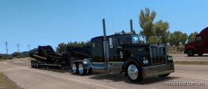 Fontaine Magnitude Trailer for American Truck Simulator