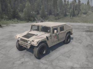 Military H1 for MudRunner