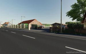 Niedersachsisches Land V1.2 for Farming Simulator 2019