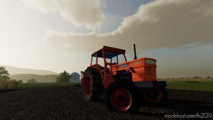 Fiat 850 Beta for Farming Simulator 2019