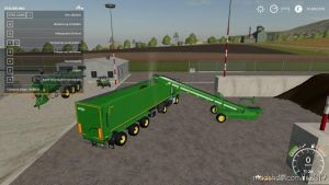 Grimme Sl8022 OY MP V19.11 for Farming Simulator 2019