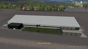 Big Cow Husbandry for Farming Simulator 2019