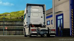 RJL Improvements V0.5.1 1.35 for Euro Truck Simulator 2