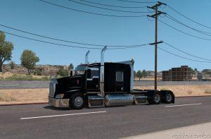 Kenworth T660 [1.35] for American Truck Simulator