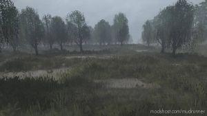Highway No.2 Map for MudRunner