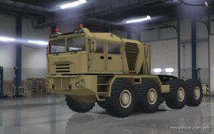 Mzkt 742910 Volat (1.31 Compatible) for American Truck Simulator
