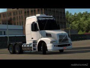 Volvo Nh12 Modshop V2.0 for Euro Truck Simulator 2
