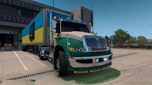 International Durastar 4400 for American Truck Simulator