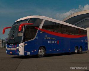 Marcopolo G7 1350 Volvo Modshop V1.3.1 for Euro Truck Simulator 2