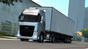 Volvo FH13 ModShop V3.2 for Euro Truck Simulator 2