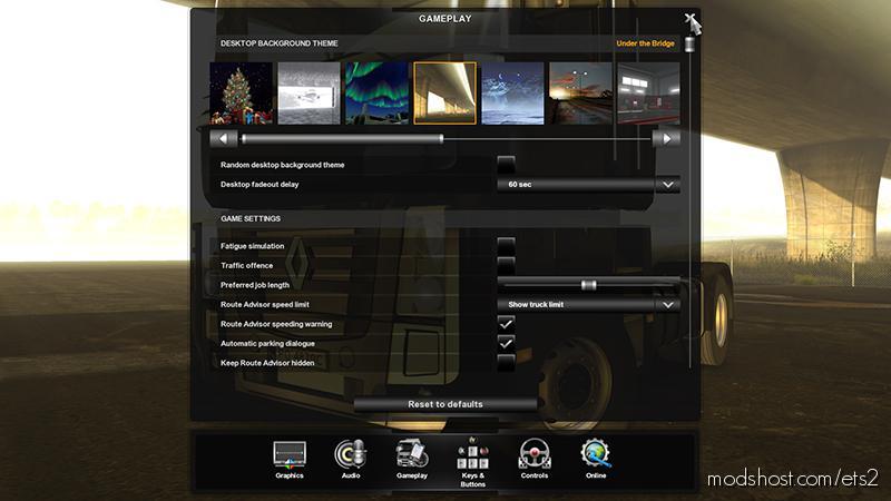 Full Unlock Steam Inventory for Euro Truck Simulator 2
