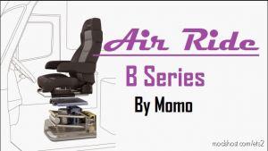 Air Ride B2 for Euro Truck Simulator 2