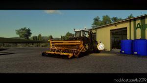 Agrisem Gold DS 1400 for Farming Simulator 2019