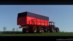 Corne 18T for Farming Simulator 2019