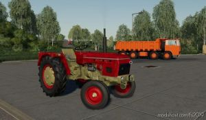 Zetor 4911 for Farming Simulator 2019