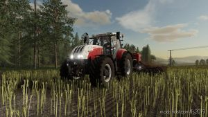 Steyr CVT for Farming Simulator 2019