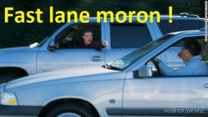 Momo's Alive Traffic for Euro Truck Simulator 2