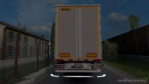 Wielton NS3K 1.35 for Euro Truck Simulator 2