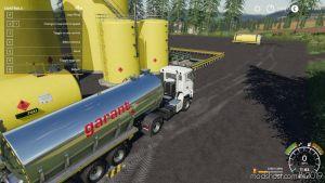 Fenton Forest 4X Bio Diesel Factory for Farming Simulator 2019