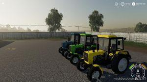 Umz 8240 V1.1 for Farming Simulator 2019