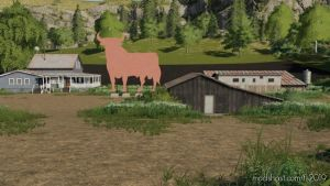 The Osborne Bull for Farming Simulator 2019