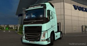 New Wipers Sound For Volvo FH 2012 1.35.X for Euro Truck Simulator 2