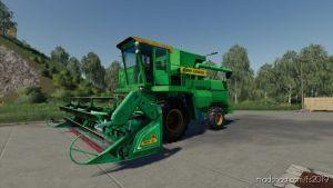 Don 1500B for Farming Simulator 2019