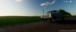 Chevy K30 Dually V1.2.1 for Farming Simulator 2019