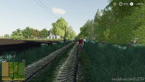 Janova Valley for Farming Simulator 2019