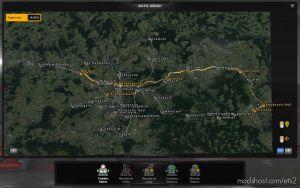 Profile Rmp Heilbronn By Klauzzy V1.0.8 1.35 for Euro Truck Simulator 2