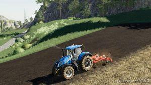 Guettler Primusplus 250-300 for Farming Simulator 2019
