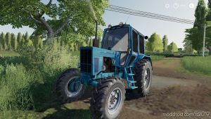 Mtz 82 Uk for Farming Simulator 2019
