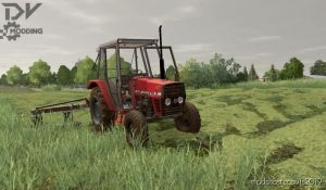 Imt 539 for Farming Simulator 2019