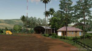 Fazenda Boa Nova for Farming Simulator 2019
