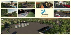 Saxonia For LS19 V2.0 for Farming Simulator 2019