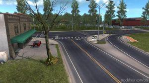 Project North V0.3.1 – Idaho & Wyoming for American Truck Simulator