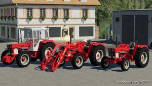 IH Pack 644-744-844Sb for Farming Simulator 2019