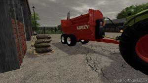 Manure Station for Farming Simulator 2019