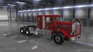 Autocar DC for American Truck Simulator