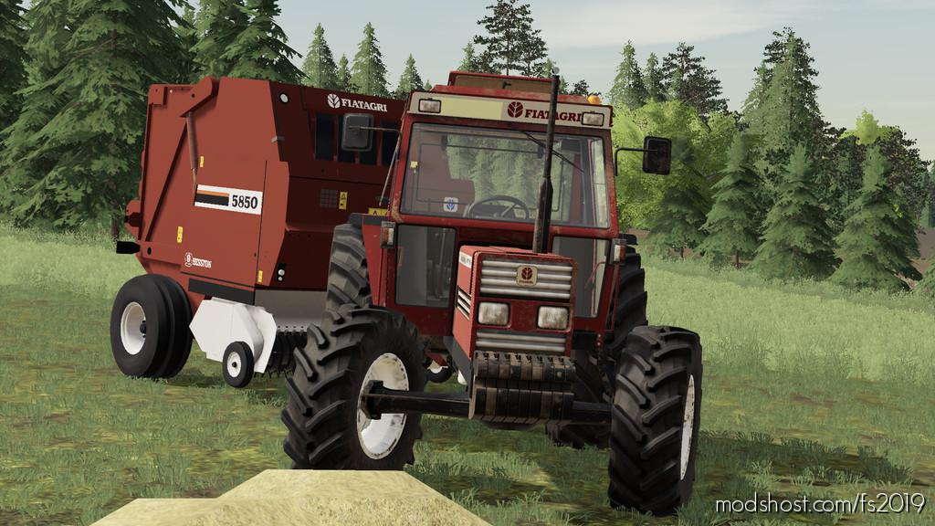 Seasons Geo: Triveneto Of Italy for Farming Simulator 2019