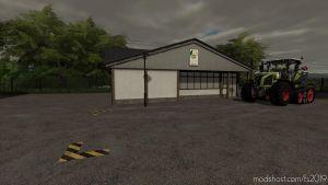 Fair Oak Stores Sell Point for Farming Simulator 2019