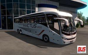 Comil Invictus 1200 MB 1.35 for Euro Truck Simulator 2