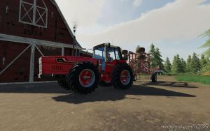 International 3588 2+2 V1.1 for Farming Simulator 2019