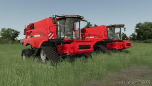 Case IH Axial-Flow 240 Series for Farming Simulator 2019