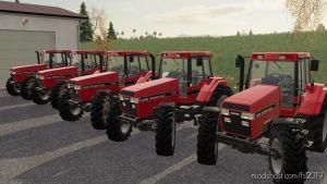 Case Magnum 7100 Series for Farming Simulator 2019