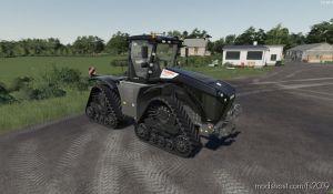 Claas Xerion 4000-5000 Teratrac for Farming Simulator 2019