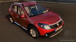 Dacia Sandero V1R12 1.35 for Euro Truck Simulator 2