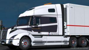 Volvo VNL 2019 V2.22 1.36 for Euro Truck Simulator 2