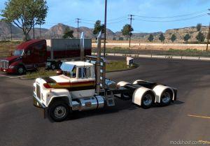 Custom Mack R [1.36] for American Truck Simulator