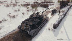The Black – Defender (No Flag) [1.6.1.3] for World of Tanks